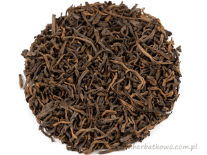 Herbata Pu Erh 10 letni Superior