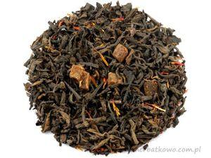 Herbata Pu Erh Mango Papaja