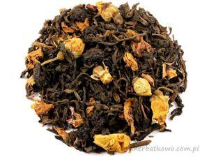 Herbata Pu Erh Salsa