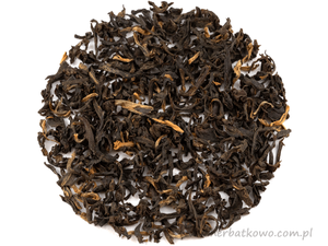 Herbata czarna Assam FTGFOP-1 cl spl Nahorhabi