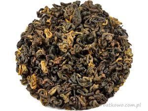 Herbata czarna Black Screw