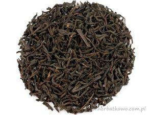 Herbata czarna Ceylon OP1 Highgrown