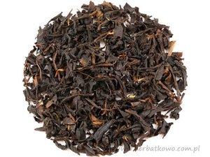 Herbata czarna Iran Lahidżan TGFOP1
