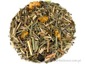Herbatka ziołowa Na Dobrą Pamięć