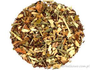 Herbatka ziołowa Wzmacniająca Organizm