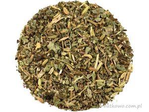 Herbatka ziołowa dla Mam Karmiących Piersią