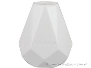 Matero ceramiczne Biały Diament