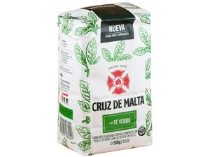 Yerba Mate Cruz de Malta Te Verde 0,5 kg