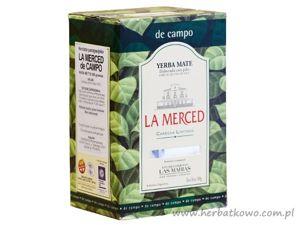Yerba Mate La Merced de Campo 0,5 kg
