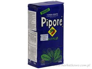 Yerba Mate Pipore Sin Palo 0,5 kg