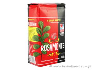 Yerba Mate Rosamonte 1 kg naturalna