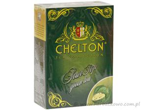 Zielona herbata Chelton Sour Sup 100g