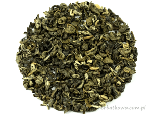 Zielona herbata Formosa Gunpowder