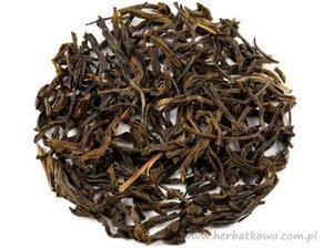 Zielona herbata Kenia Emrok Green