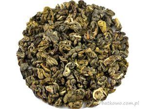 Zielona herbata Pi Lo Chun Guangxi