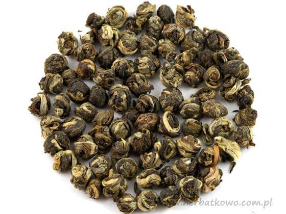 Herbata Biała Perła