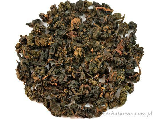 Herbata China Oolong Se Chung