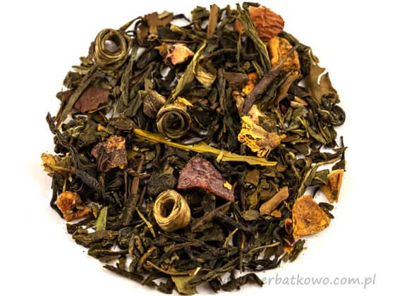 Herbata Ósmy Cud Świata