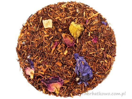 Herbata Rooibos Sekrety Nocy