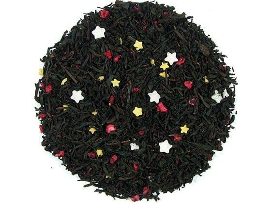 Herbata czarna Cicha Noc