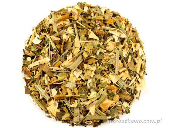 Herbatka ziołowa Przeciw Stresowi
