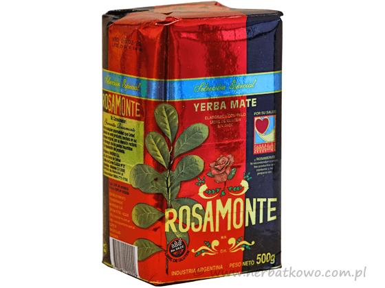 Yerba Mate Rosamonte Especial 0,5 kg