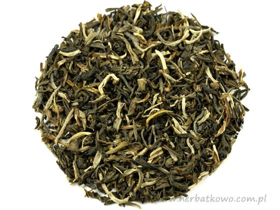 Zielona herbata China Jasmine