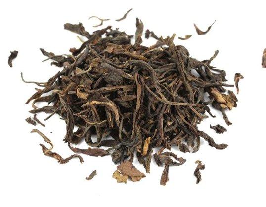 Zielona herbata Pu Erh Green (Sheng) 3 letni